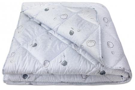 Одеяло зимнее ТМ ТЕП Cotton microfiber 338