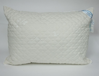 Подушка ТМ Leleka-Textile Овен стёганная