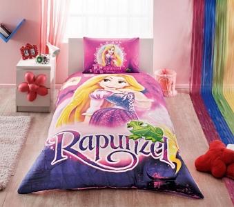 Подростковый постельный комплект ТМ TAС Rapunzel