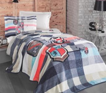 Плед-покрывало ТМ Luoca Patisca Sportive Spanish Blanket 180х240