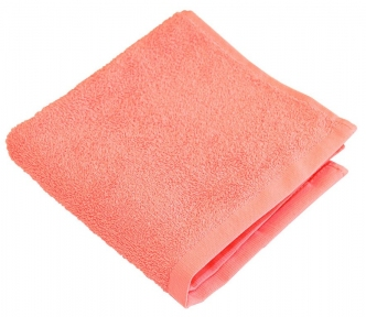 Махровые полотенца ОПТ Узбекистан 400г/м2 размер 40х70см