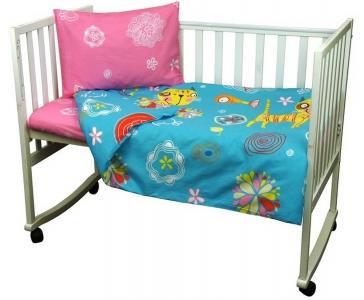 Детский постельный комплект ТМ Руно Yellow cat