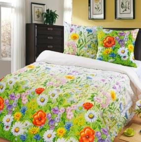 Постельное бельё ТМ ТOP Dreams Цветочный рай