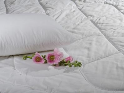 Одеяло облегченное демисезонное ТМ TAC Эвкалипт Diamond