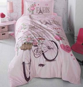 Подростковое постельное белье ТМ Clasy Love Paris