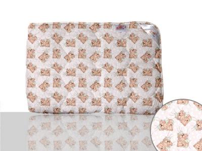 Одеяло ТМ Novita 10-0313 pink