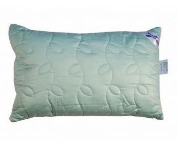 Подушка со стёганым чехлом ТМ Billerbeck Бамбус 50х70см