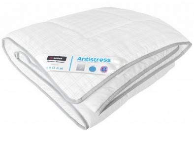 Одеяло зимние ТМ Sonex Antistress Карбон