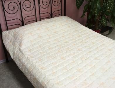 Одеяло-покрывало ТМ Leleka-Textile микрофибра M5