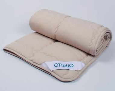 Одеяло антиаллергенное ТМ Othello Cotton Flex Lilac 195х215
