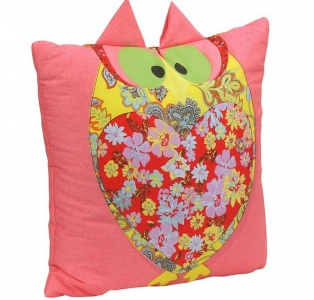 Подушка ТМ Руно декоративная 311 Owl