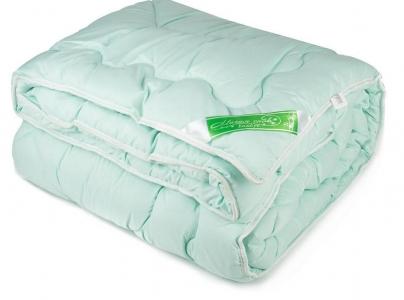 Одеяло зимнее ТМ Магия снов Бамбук