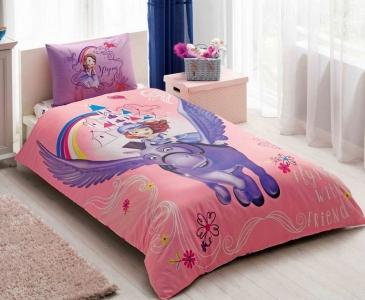 Подростковый постельный комплект ТМ TAС Sofia and Minimus