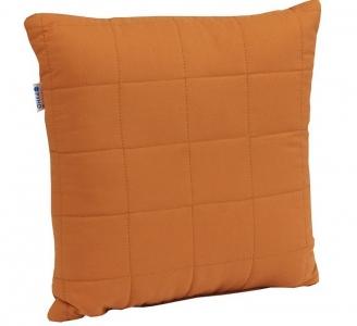 Подушка ТМ Руно декоративная терракотовый цвет