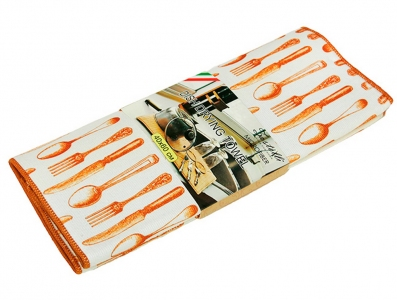 Коврик для сушки посуды ТМ Zastelli 40х30см