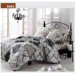 Постельное бельё ТМ Вилюта ранфорс (9293) двуспальный
