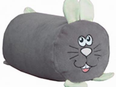 Подушка-игрушка ТМ Love You Валик Кролик