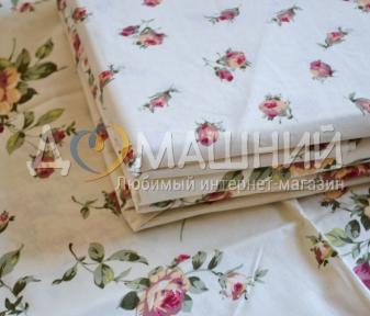 Простынь на резинке ТМ Вилюта цвета в ассортименте 9562