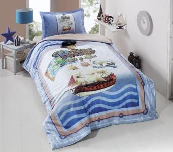 Подростковое постельное белье ТМ Gokay Pirates