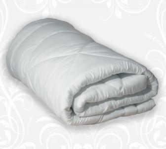 Одеяло облегченное ТМ Homefort микрофибра Polaris