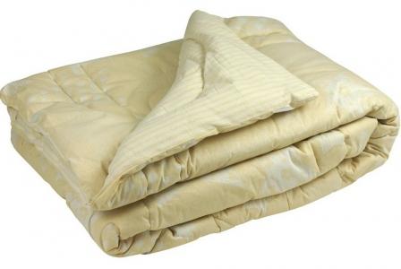 Одеяло зимнее шерстяное ТМ Руно Beige star