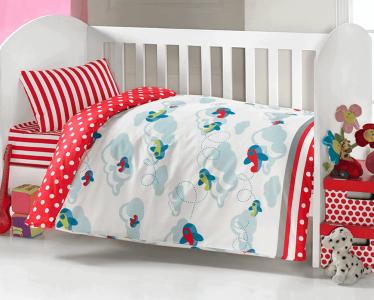 Детский постельный комплект ТМ TAС Brielle 451