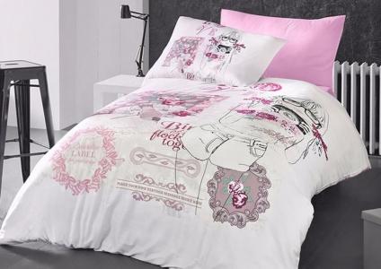 Подростковый постельный комплект ТМ First Choice Lavonne