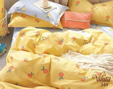 Подростковое постельное белье Вилюта сатин-твил 349