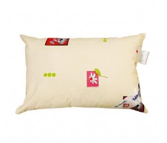 Подушка детская ТМ Billerbeck Лора 1532-01/46 размер 40х60см