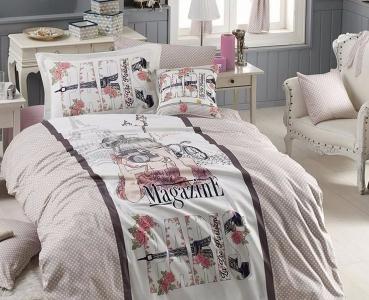 Подростковый постельный комплект ТМ First Choice Magazine