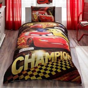 Подростковый постельный комплект ТМ TAС Cars Champions