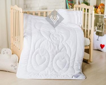 Комплект одеяло+подушка ТМ Идея Медвежонок