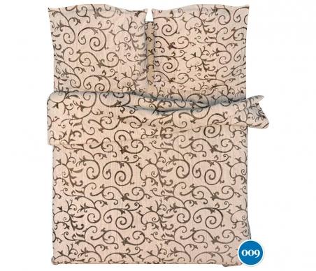 Постельное бельё ТМ Leleka-Textile ранфорс 009 семейный размер