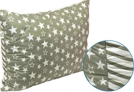 Подушка ТМ Руно силиконовая Star 50х70