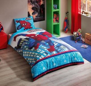 Подростковый постельный комплект ТМ TAС Spiderman Ultimate