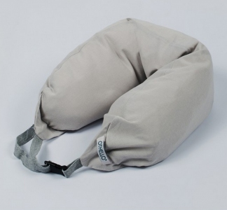 Подушка для путешествий ТМ Othello Travel Mate Grey