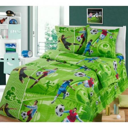 Подростковый постельный комплект ТМ ТOP Dreams