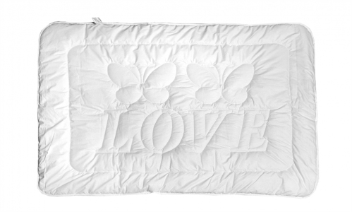 Одеяло детское зимнее ТМ LightHouse Royal Baby 95х145