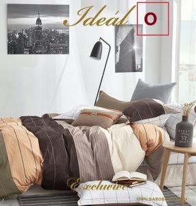 Постельное белье ТМ Идеал сатин Exclusive O