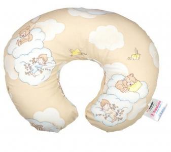 Подушка для беременных и кормления ТМ Sonex BabyCare бежевая