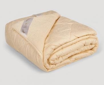Одеяло зимнее шерстяное ТМ Iglen Жаккард