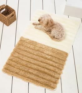 Коврик прорезиненный для ванной ТМ Chilai Home Soft Tas 60х100
