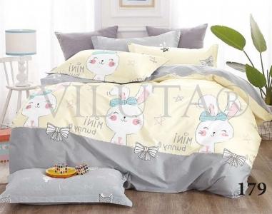 Подростковое постельное белье ТМ Вилюта сатин-твил 179