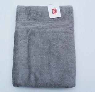 Полотенце махровое ТМ TAC Maison Grey