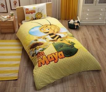 Подростковый постельный комплект ТМ TAС Ari Maya