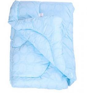 Одеяло зимнее ТМ Руно 321.02 СЛУ Голубые монетки