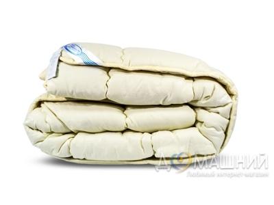 Одеяло зимнее ТМ Leleka-Textile Аляска бежевое