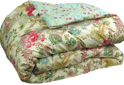 Одеяло демисезонное ТМ Руно Аsian desing