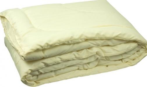 Одеяло зимнее ТМ Руно Комфорт плюс 155х210