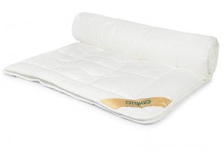 Одеяло ТМ Othello антиаллергенное Bambuda